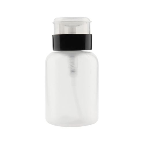 Refillable bottle with pump 250 ml