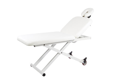 Electric Massage Bed (PU, 1 Motor) LATIS