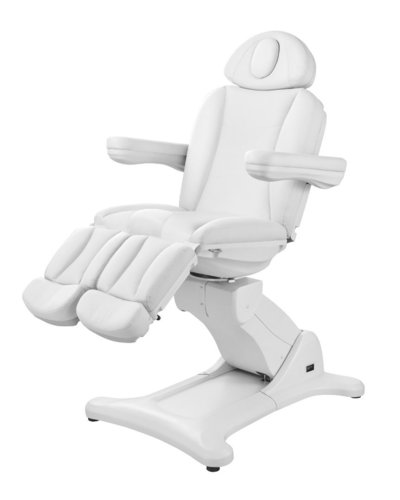 Electric Podiatry Chair (PU, 3 Motors) TARSE
