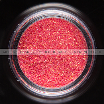 Glitter Hologram Red 3 g