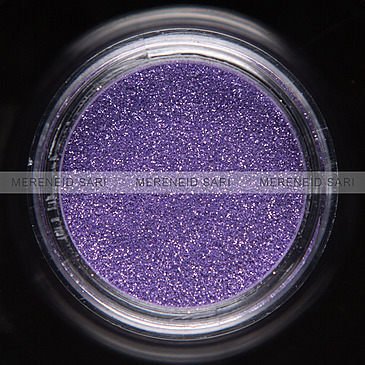 Glitter Opaque Purple 3 g