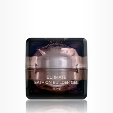 Ultimate Easy On Builder Gel 15 ml