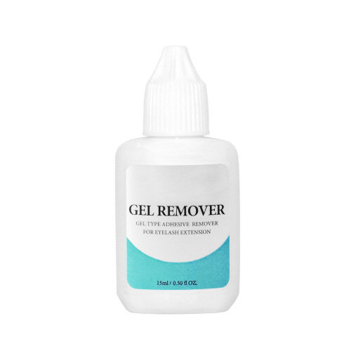 Gel Remover for Eyelash extension 15 ml
