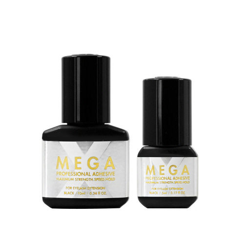 Lash Glue MEGA X 5 ml