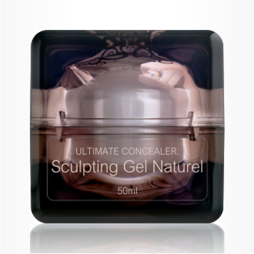 Ultimate Concealer Sculpting Gel Naturel 50 ml