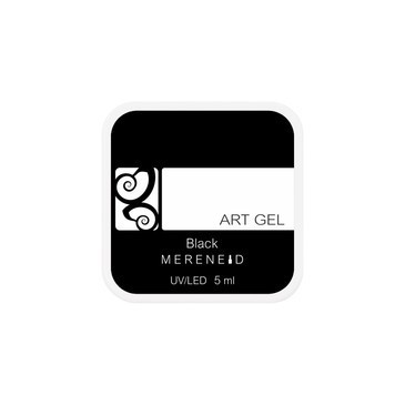 Art gel - Black