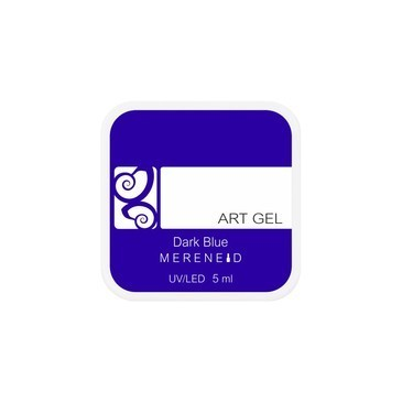 Art gel - Dark Blue