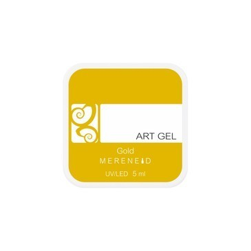 Art gel - Gold - 5ml