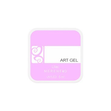 Art gel - Lilac - 5ml