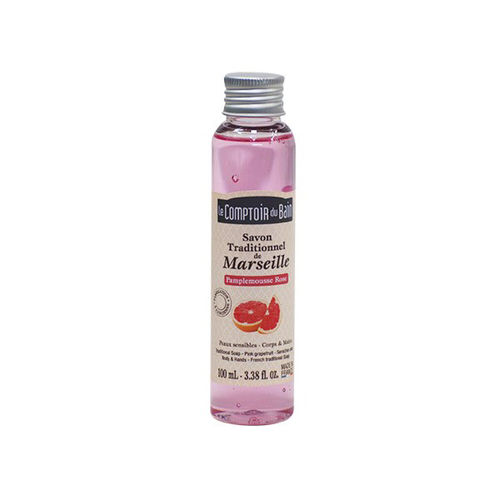 Traditional Soap - Pink grapefruit 100 ml