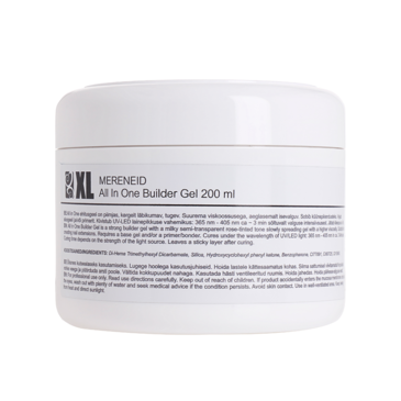 All in One Builder Gel 200ml