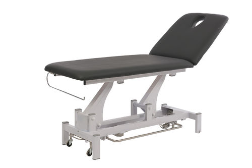 Electric Massage Bed (PVC, 1 Motor) TORAC